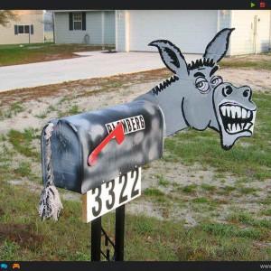 honlapkészítés és webáruház készítés keresőoptimalizálással | Meghökkentő postaládák, avagy engedd el a fantáziád!