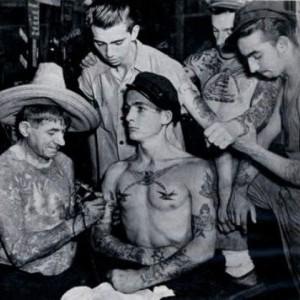 honlapkészítés és webáruház készítés keresőoptimalizálással | Tetoválások a múltból… retro feeling by tattoo