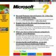 honlapkészítés és webáruház készítés keresőoptimalizálással | A Microsoft honlapok 1994-től. Vicces indulás!