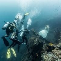 honlapkészítés és webáruház készítés keresőoptimalizálással | 25m mélyen a víz alatt…