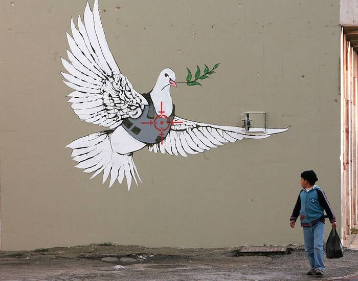 honlapkészítés és webáruház készítés keresőoptimalizálással | Az utca művészete, avagy művészet az utcákon…
