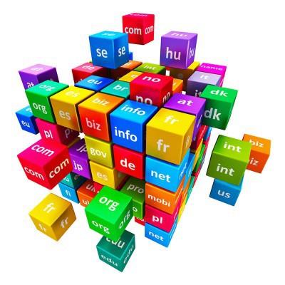 Domain regisztrálás, karbantartás e-mail szolgáltatás